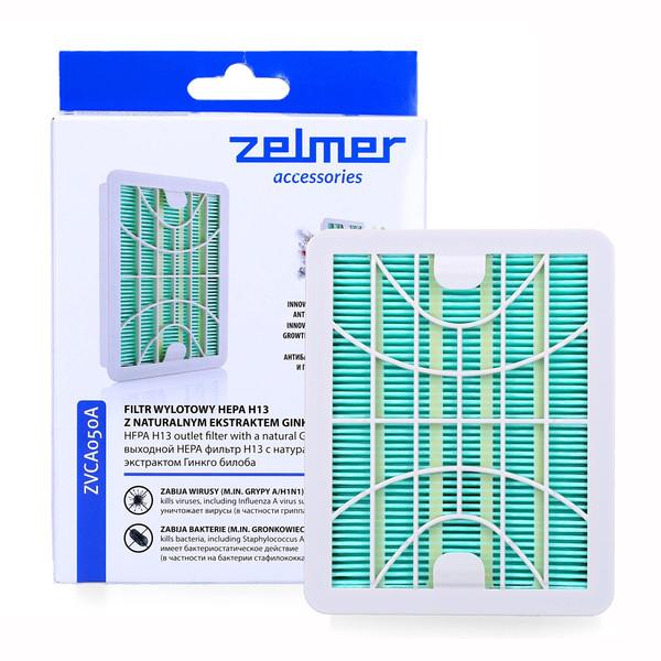 Filtr do odkurzacza Zelmer Syrius (Zelmer, HEPA)