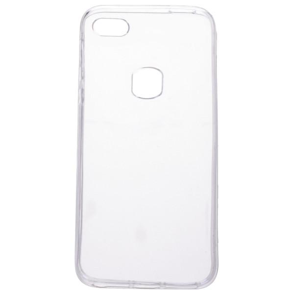 Przeźroczyste etui na telefon Huawei P8/P9 Lite 2017