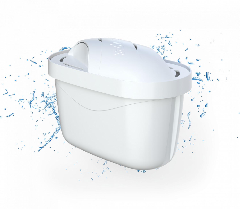 Dzbanek filtrujący Wessper AquaMax 3,5l niebieski + 10 wkładów