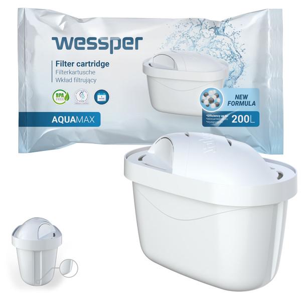 Filtr wody do dzbanka Brita Marella XL 3.5 l (Wessper)