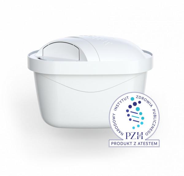 10x Filtr wkład wody Wessper AquaMax do Brita Maxtra Aquaphor B100-25 Dafi Unimax