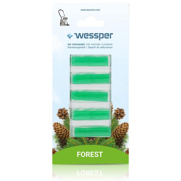 Zapach do odkurzacza Samsung SC6571 (Wessper, Leśny)