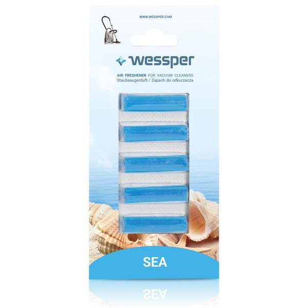 Zapach do odkurzacza Zelmer ELF 2 (Wessper, Morski)