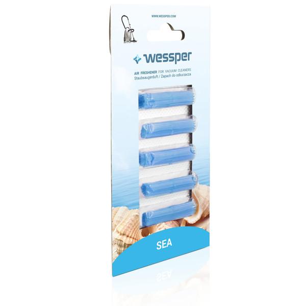 Zapach do odkurzacza Zelmer 900 (Wessper, Morski)