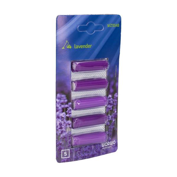 Zapach do odkurzacza Samsung SC6571 (Wessper, Lawenda)