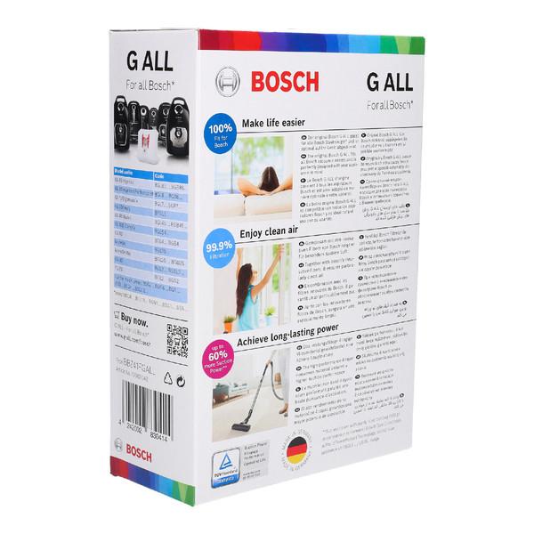 Worki do odkurzacza Bosch BGL35 Move6/01 (Bosch, Syntetyczne)