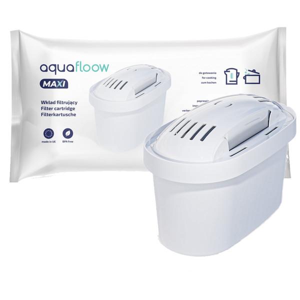 Filtr wody do dzbanka Brita Marella 2.4 l (AquaFloow)