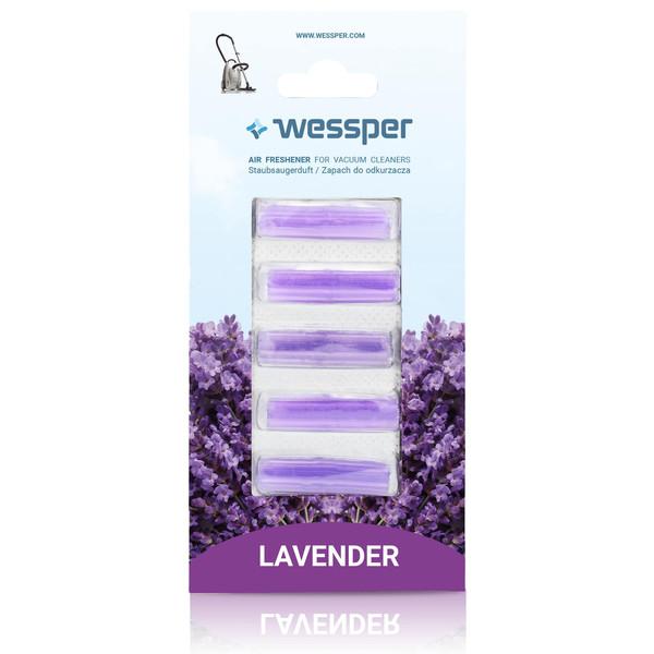 Zapach do odkurzacza AMICA Viento VI2011 (Wessper, Lawenda)