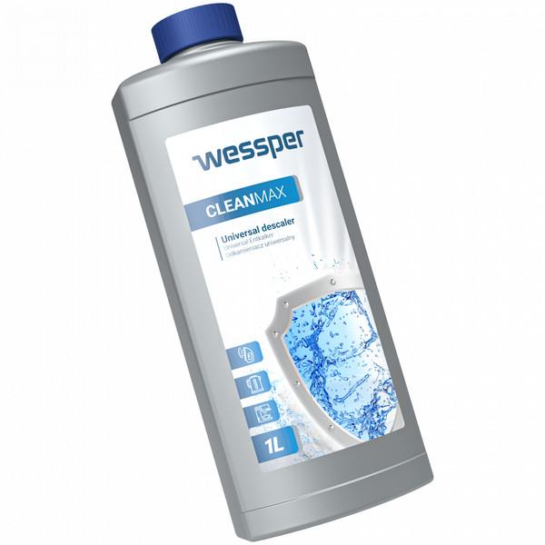 Odkamieniacz w płynie Wessper 1000ML WES087