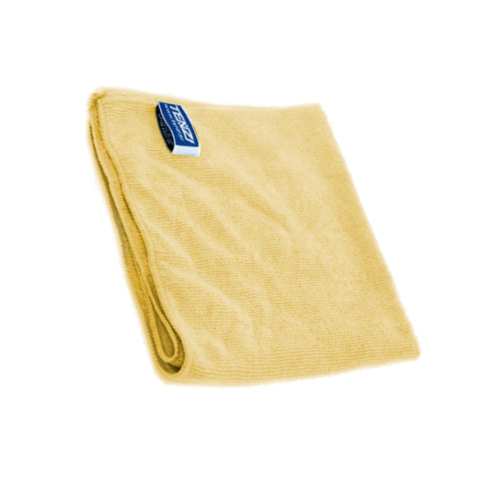 Żółta ściereczka z mikrofibry / mikrofibra Tenzi Detailer