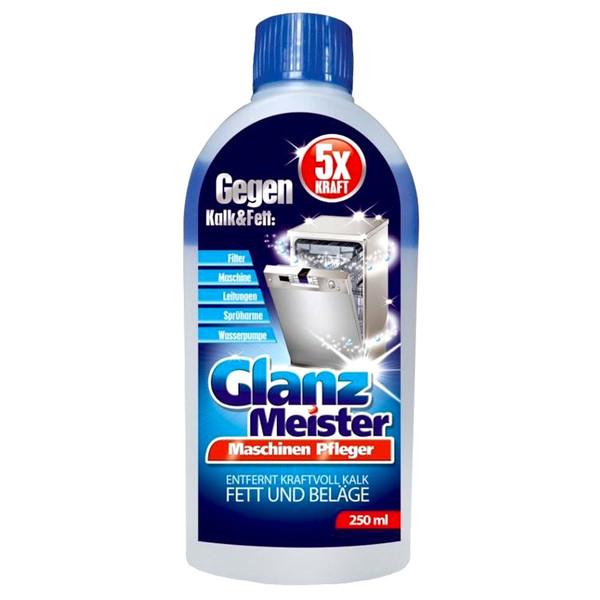 GlanzMeister czyścik do zmywarki w płynie 250 ml