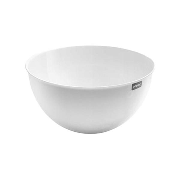 Practic Biała Miska Kuchenna plastikowa pojemność-500ml