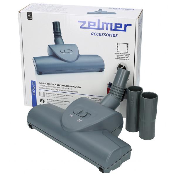 Turboszczotka do odkurzacza Zelmer Pluser (Zelmer, 32mm [Zelmer])