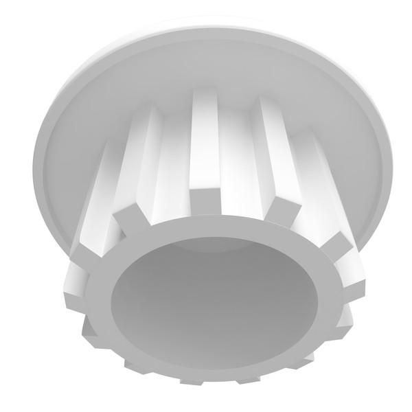 Sprzęgło ślimaka do maszynki do mielenia ZELMER TYP 986.5 (nr 5/8)