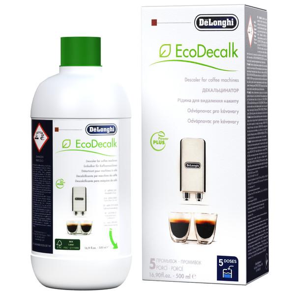 Odkamieniacz do ekspresów Delonghi Ecodecalk 500ml SER3018