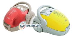 odkurzacza AMICA Maxis Power Plus VK 5012