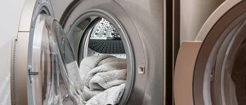 Objawy uszkodzenia sprezyn bebna w pralce