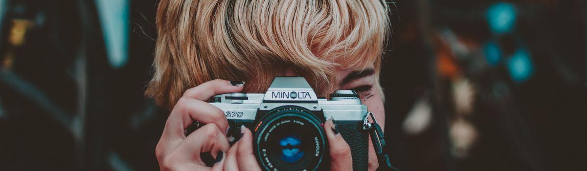 Jaka ladowarka do aparatu