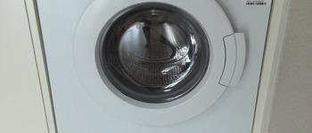 Normal jak usunac plesn z pralki